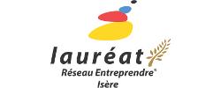 logo-isere_laureat_reseau_entreprendre