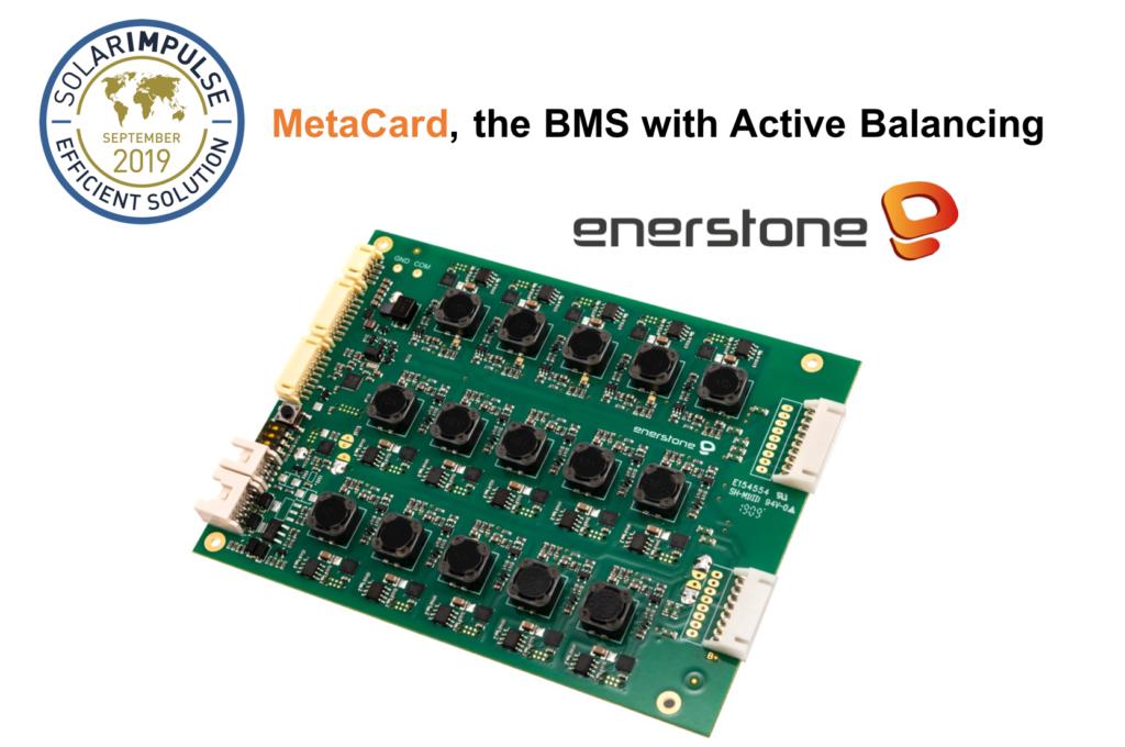 """Active BMS"", ""Active Balancer"", ""Active Balancing"""