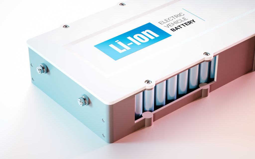 risques industriels lithium