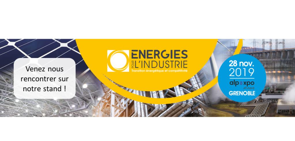 Energie pour l'industrie
